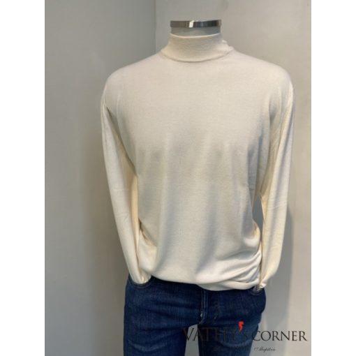 Dalmine  félgarbós pulóver 812020 8337